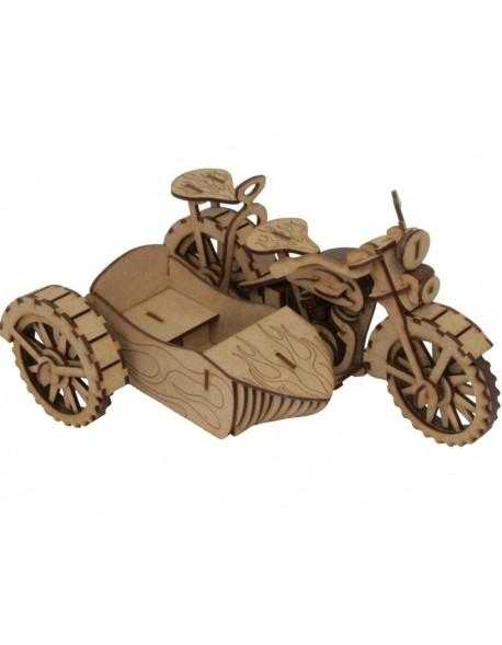 Sidecar - Classic Series