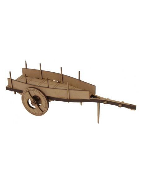Galician Cart - Classic Series
