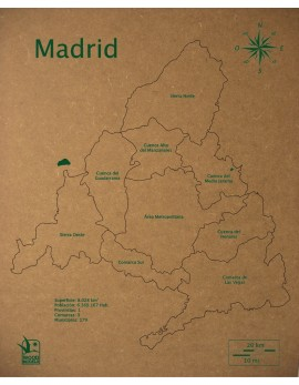 ROMPECABEZAS COMARCAS DE MADRID 300x370