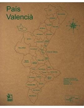 ROMPECABEZAS COMARCAS DE VALENCIA 300x370