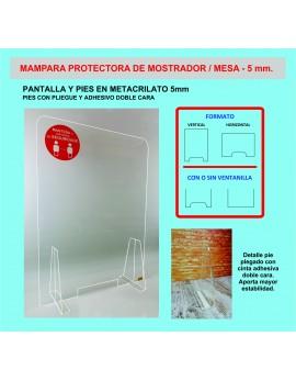 MAMPARA 500x700